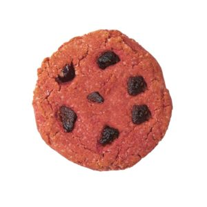 Cookies Fruits Rouges